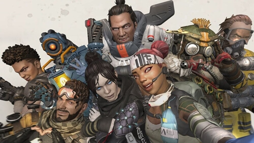 Learn English on Apex Legends – Join the Online Streaming Platform